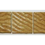 3. River Usk - Sand ripples