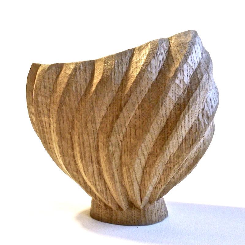 Oak Vase 1